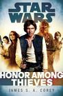 Honor Among Thieves: Star Wars Legends (Star Wars - Legends) Cover Image