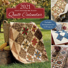 2021 That Patchwork Place Quilt Calendar Cover Image