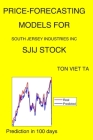 Price-Forecasting Models for South Jersey Industries Inc SJIJ Stock Cover Image