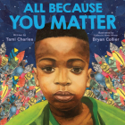 All Because You Matter Cover Image