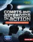 Comets and Asteroids in Action (an Augmented Reality Experience) Cover Image