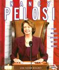 Nancy Pelosi: First Woman Speaker of the House Cover Image