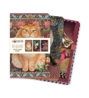 Lesley Anne Ivory Mini Notebook Collection (Mini Notebook Collections) Cover Image