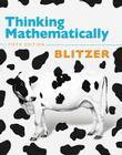 Thinking Mathematically Cover Image