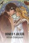 Romeo y Julieta: Dos familias enemigas Cover Image