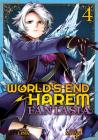 World's End Harem: Fantasia Vol. 4 Cover Image
