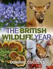 The British Wildlife Year Cover Image