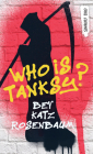 Who Is Tanksy? (Orca Currents) Cover Image