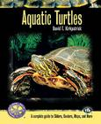 Aquatic Turtles (Complete Herp Care) Cover Image
