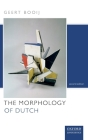 Morphology of Dutch Cover Image