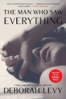 The Man Who Saw Everything Cover Image