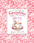Grandma Tell Me Your Story - Keepsake Journal Cover Image