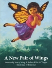 A New Pair of Wings Cover Image