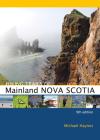Hiking Trails of Mainland Nova Scotia Cover Image