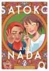 Satoko and Nada Vol. 2 Cover Image