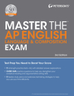 Master the AP English Language & Composition Exam Cover Image