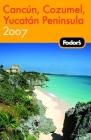 Fodor's Cancun, Cozumel, Yucatan Peninsula Cover Image