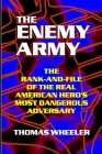 THE ENEMY ARMY - The Rank-and-File of the Real American Hero's Most Dangerous Adversary Cover Image