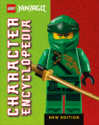 LEGO NINJAGO Character Encyclopedia, New Edition: (Library Edition) Cover Image