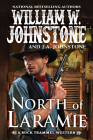 North of Laramie (The Buck Trammel Western #1) Cover Image