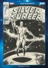 John Buscema's Silver Surfer Artisan Edition Cover Image