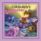 Corduroy's Sleepover Cover Image