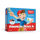 Financial Peace Junior Kit: Teaching Kids How to Win with Money (Junior's Adventures) Cover Image