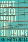 What to Do about the Solomons Cover Image