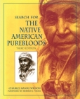 Search for the Native American Purebloods Cover Image