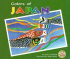 Colors of Japan Cover Image