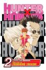 Hunter x Hunter, Vol. 2 Cover Image