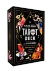 The Sugar Skull Tarot Deck and Guidebook (Sugar Skull Tarot Series) Cover Image