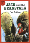 Jack and the Beanstalk (Paul Galdone Classics) Cover Image