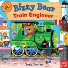 Bizzy Bear: Train Engineer Cover Image