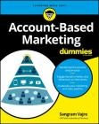 Account-Based Marketing for Dummies Cover Image