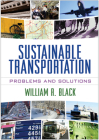 Sustainable Transportation: Problems and Solutions Cover Image