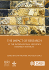 The Impact of Research at the International Livestock Research Institute Cover Image