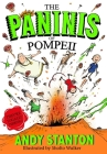 The Paninis of Pompeii (Romans) Cover Image