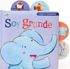 Soy Grande (Little Learners) Cover Image
