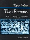 These Were the Romans Cover Image