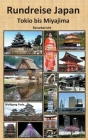 Rundreise Japan Tokio bis Miyajima Cover Image
