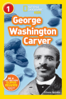 National Geographic Readers: George Washington Carver (Readers Bios) Cover Image