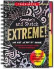 Scratch & Sketch Extreme Cover Image