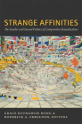 Strange Affinities Cover Image