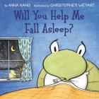Will You Help Me Fall Asleep? Cover Image