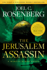 The Jerusalem Assassin: A Marcus Ryker Series Political and Military Action Thriller: (book 3) Cover Image