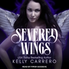 Severed Wings Cover Image