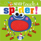 Never Touch a Spider! Cover Image