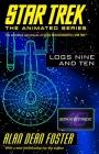 Star Trek Logs Nine and Ten Cover Image