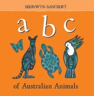 ABC of Australian Animals Cover Image